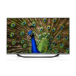 LG 43UF770V 43 Inch Smart 4K Ultra HD LED TV