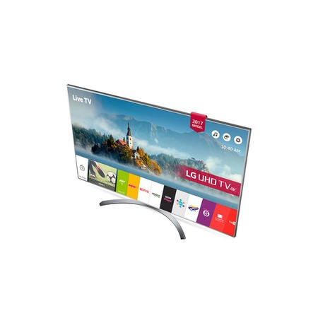 "LG 49UJ750V 49"" 4K Ultra HD HDR LED Smart TV with Freeview Play"