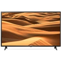 "Refurbished LG 49"" 4K Ultra HD with HDR10 LED Smart TV"