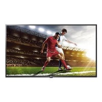 43 inch 4K UHD 270 Commercial TV cd/m2 2x HDMI - Black
