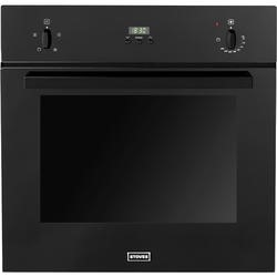 Stoves SEB600FPS Fanned Electric Built In Single Oven - Black