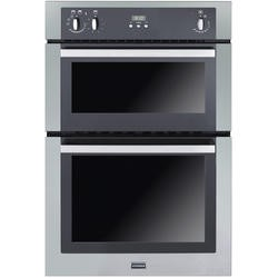 Stoves SEB900FPS Fanned Electric Built In Double Oven in Stainless Steel