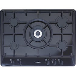 Stoves SGH700C 70cm Gas Hob in Black