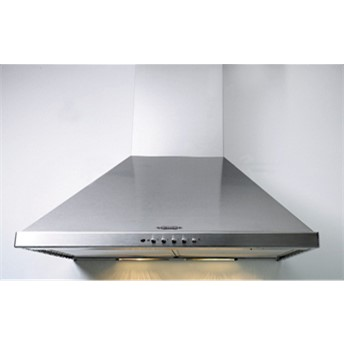 Belling 60 CHIM 60cm Chimney Cooker Hood Stainless Steel