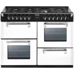 Stoves Richmond 1100GT Colour Boutique 110cm Gas Range Cooker - Icy Brook