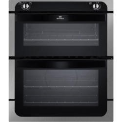 New World NW701DO Electric Built Under Double Oven in Stainless Steel