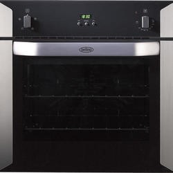 Belling BI60SO Side Opening Electric Built-in Single Oven in Stainless steel