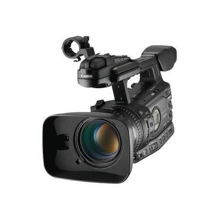 Canon XF305 Professional Camcorder File Based 3 Full HD Sensors MPEG -2 50 Mbps
