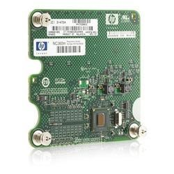 HP NC360m Dual Port 1GbE BL-c Adapter - network adapter - 2 ports