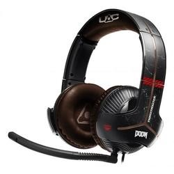 Thrustmaster Y350X 7.1 Powered Gaming Headset DOOM Edition