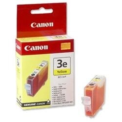 Canon BCI 3EY Ink Tank - Yellow