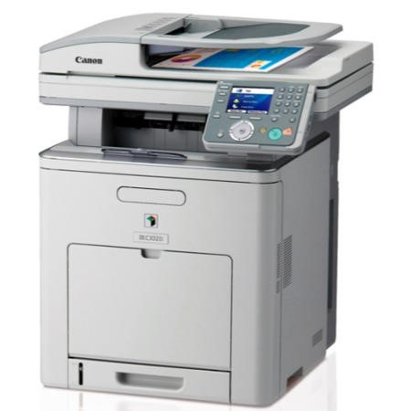 Canon 4493B003AA IRC1028if Copier
