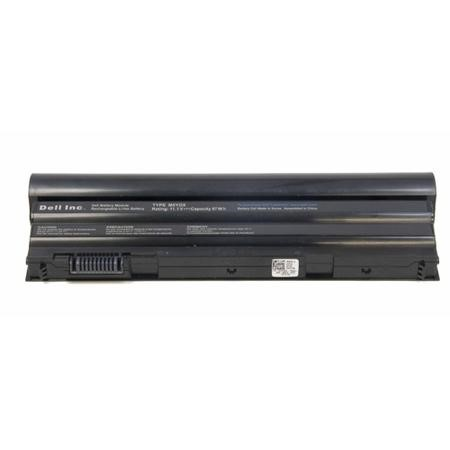 Dell Main Battery Pack 11.1v 8700mAh 97Wh