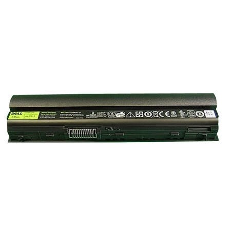 dell Primary Battery - Laptop battery - 1 x 6-cell 58 Wh - for Latitude E6230 E6330 E6430S