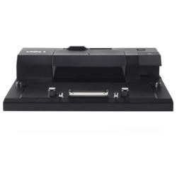 2-Power Dell Docking Station Laptop Simple E-Port Replicator