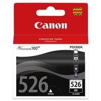 Canon CLI-526BK Ink Cartridge (Black)