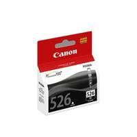 Canon CLI 526BK - Ink tank - 1 x black - blister with security