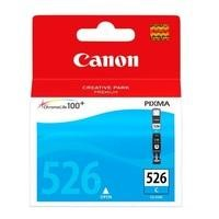 Canon CLI-526C Ink Cartridge (Cyan)