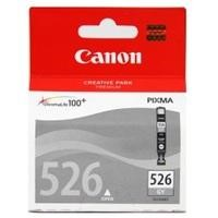 Canon CLI-526GY Ink Cartridge Grey