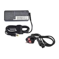 Lenovo Power AC Adapter 20V 3.25A 65W includes power cable