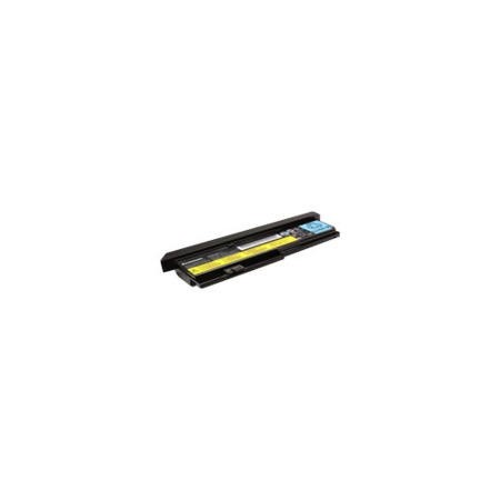 Lenovo ThinkPad laptop battery - Li-Ion - 7800 mAh