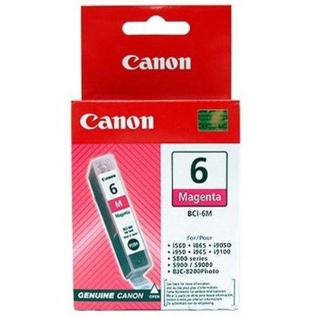 Canon BCI 6M Ink Tank - Magenta