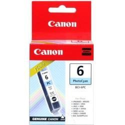 Canon BCI 6PC Ink Tank - Cyan