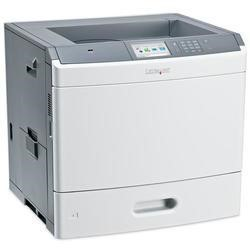 Lexmark A4 Colour Laser Printer 47ppm mono and colour 1200 x 1200 dpi print resolution 1 years warranty