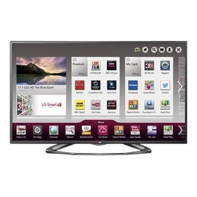 LG 47LA620V 47 Inch Smart 3D LED TV