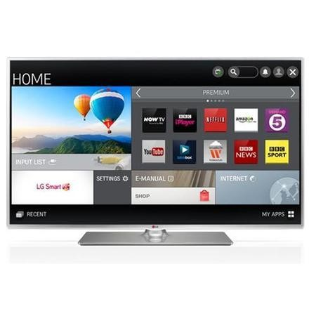 LG 47LB580V 47 Inch Smart LED TV