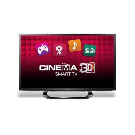 LG 47LM620T 47 Inch Cinema 3D Smart LED TV