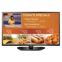 LG 47LN549C 47 Inch Full HD Hotel LED TV