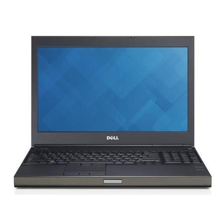 4800-2975 Dell Precision M4800 Core i7-4810MQ 8GB 500GB DVD-RW 15.6 Inch Windows 7 Professional Laptop