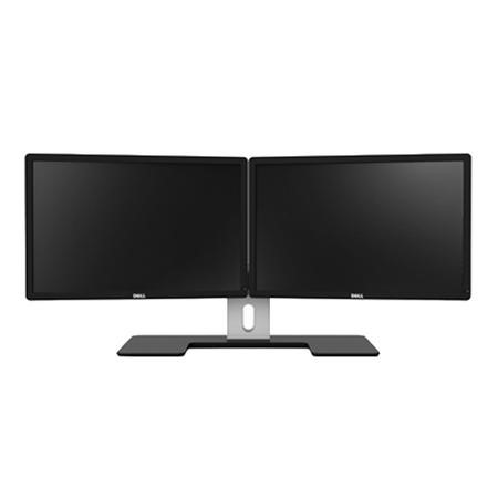GRADE A1 - Dell Dual Monitor Stand - Up to 24""