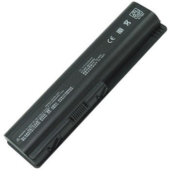 Compaq Laptop Main Battery Pack 10.8v 4400mAh 47Whr
