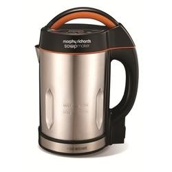 Morphy Richards 48822 1.6 Litre Stainless Steel Soup Maker