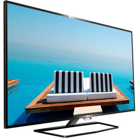 "Philips 48HFL5010T 48"" 1080p Full HD LED Commercial Hotel Smart TV"
