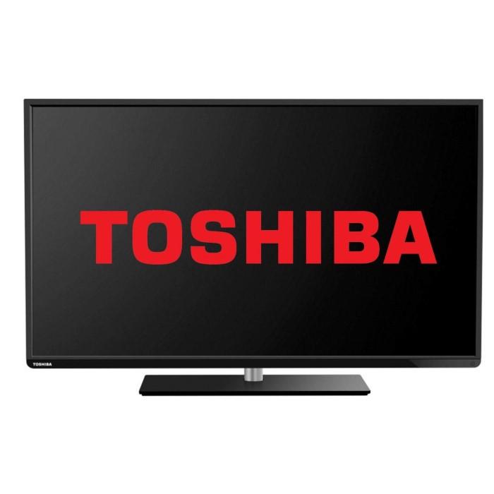 toshiba 48l1433db 48 inch full high definition led tv laptops direct