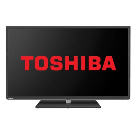 Toshiba 48L1435DB 48 Inch Freeview LED TV
