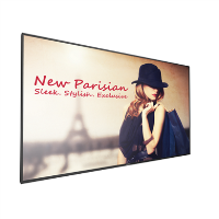 "Philips 49BDL4050D/00 49"" Full HD LED Large Format Display"