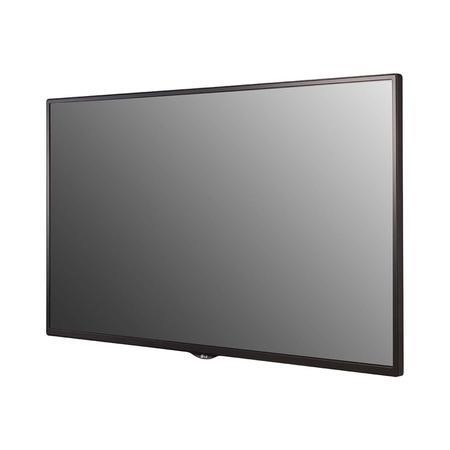 LG 49SE3KD-B 49 inch BlackLED Large Format Display Full HD 350 cd/m2