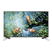 "Refurbished Toshiba 49"" 4K Ultra HD LED Smart TV"