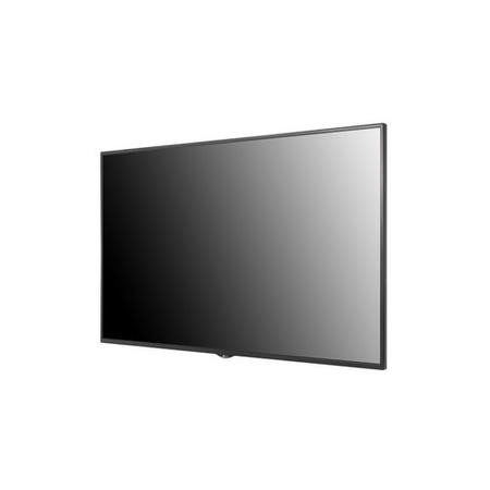 "LG 49UH5C 49"" 4K UHD 24/7 Operation Large Format Display"
