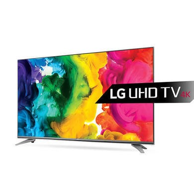 LG 49UH750V 49 Inch Smart 4K Ultra HD HDR LED TV