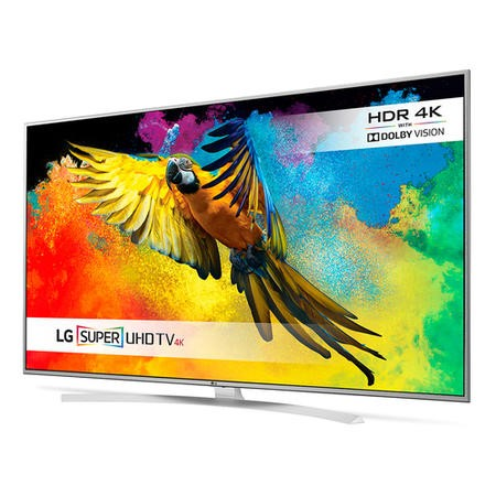 LG 49UH770V 49 Inch Smart 4K Ultra HD HDR LED TV