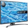 "LG 49UM7400PLB 49"" 4K Ultra HD HDR Smart LED TV with Freeview HD and Freesat"