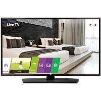 "LG 49UV661H 49"" 4K Ultra HD Commercial Hotel Smart TV"