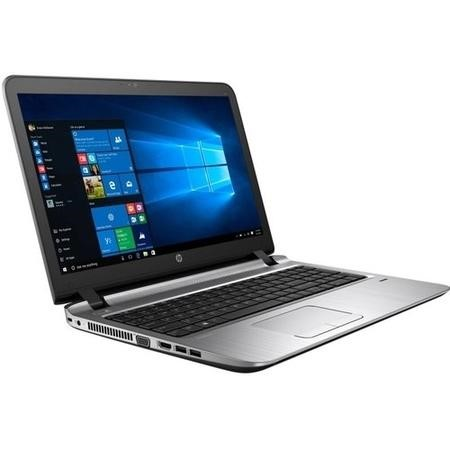 4BC84ES HP ProBook 450 G3 Core i5-6200U 8GB 256GB SSD 15.6 Inch Windows 10 Pro Laptop