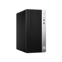 HP ProDesk 400 G5 MT Core i5-8500 4GB 500GB Windows 10 Pro Desktop PC