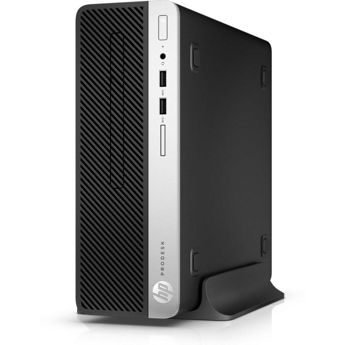 HP ProDesk 400 G5 Core i5-8500 8GB 256GB SSD Windows 10 Pro Desktop PC